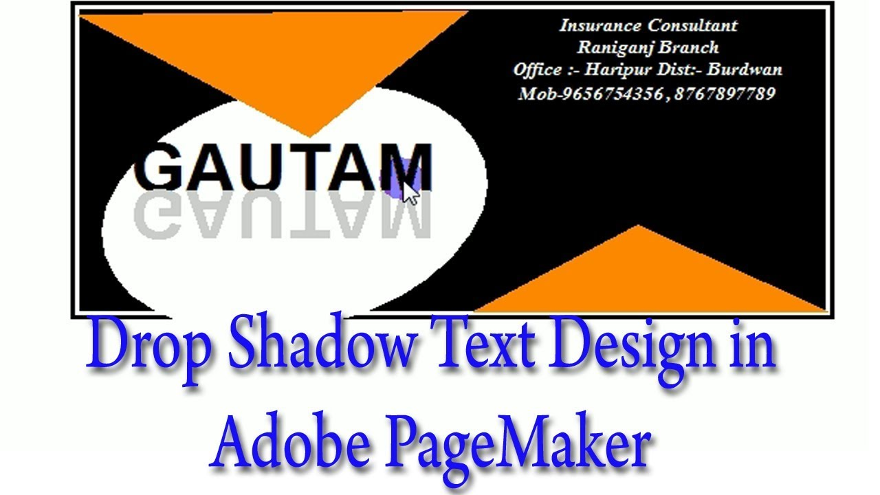 16 CSS Text Shadow Effects - Free Frontend