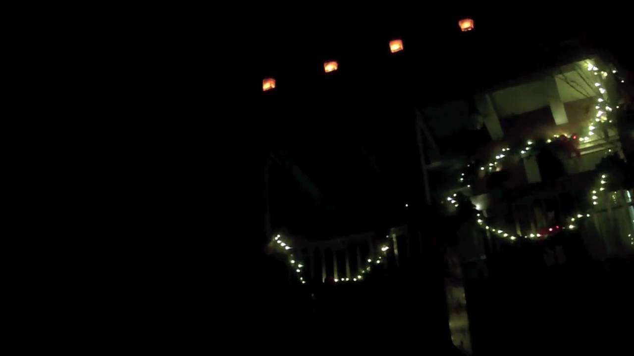 old town albuquerque christmas tree lighting youtube