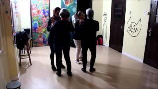 Dança de Salão Queer no Azul Anil!