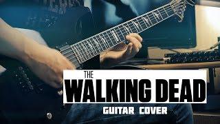 Walking Dead Theme (Guitar Cover)