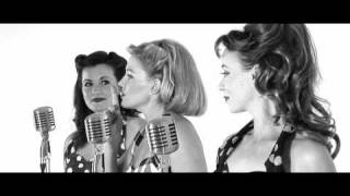 Get Happy - Judy Garland (Cover by The Spinettes)