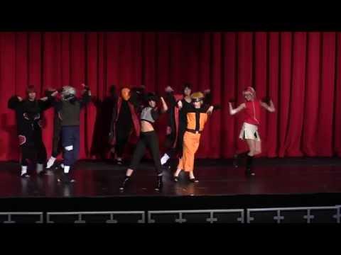 San Japan 7 (2014) - Cosplay Contest Skits