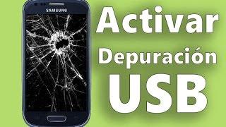 Activar Depuracion USB en modelos incompatibles | Gadget Fácil