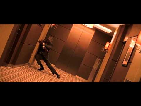 INCEPTION Movie Best Scene