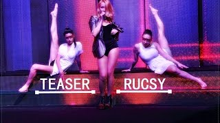Teaser - Rucsyrucsyofficial