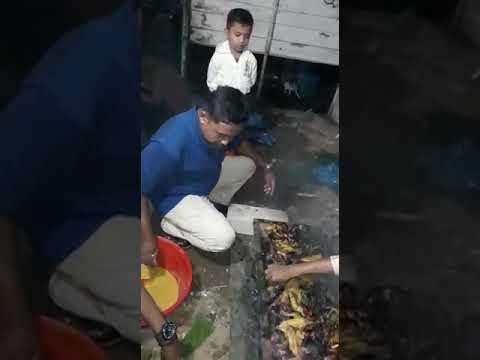 Bakar ayam pemuda gp. Seuneubok rawa matang glp dua Aceh