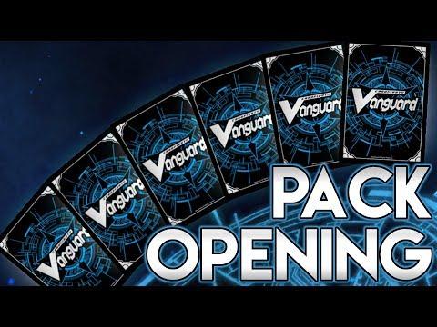 Opening 22 Packs - Vanguard Zero