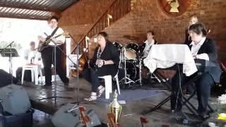 Verlange Wals - Witwatersrand Dames Orkes