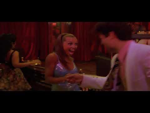 No Ritmo Da Dança (Dance With Me) 1998 Dual X H264  1920x880p.