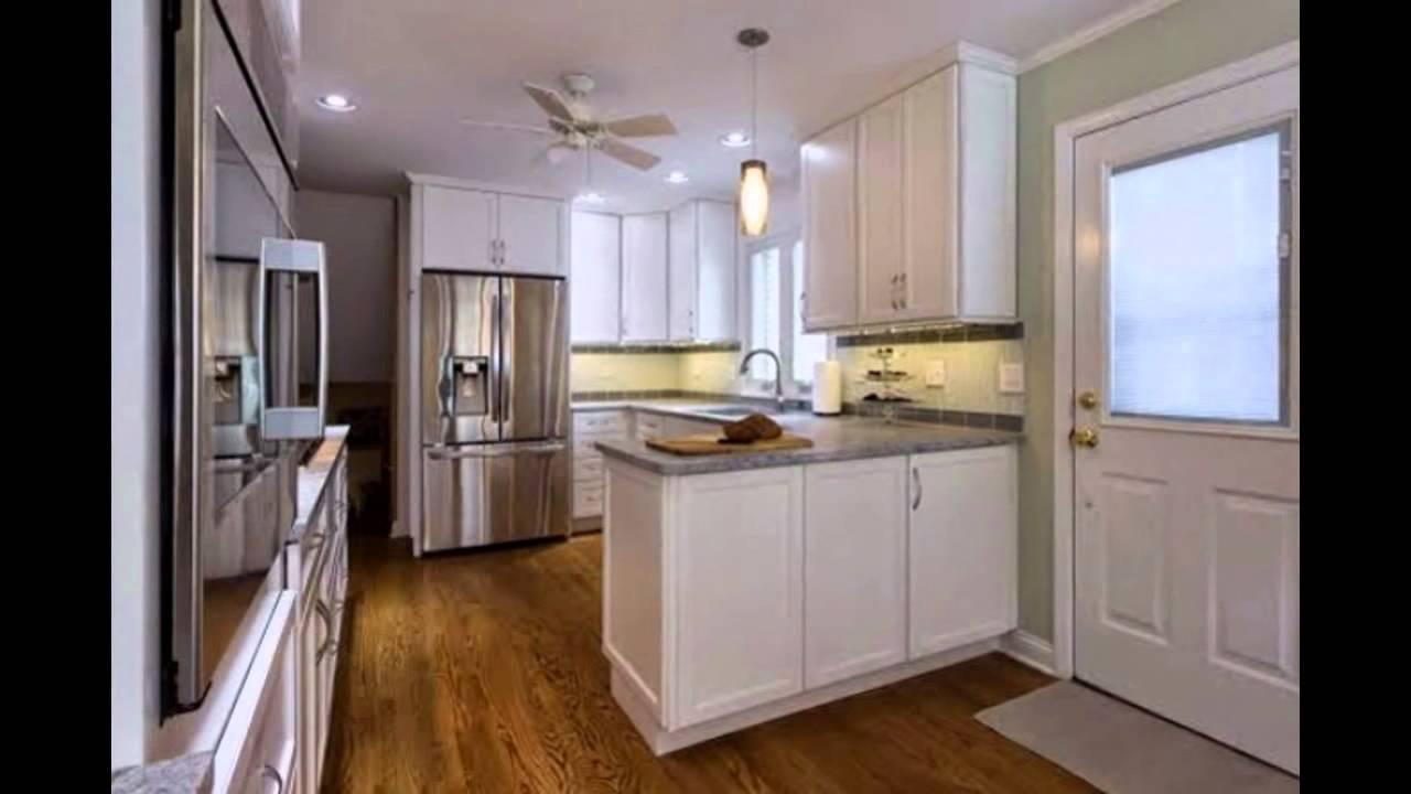 Design First Builders Elmhurst IL Kitchen Remodel YouTube