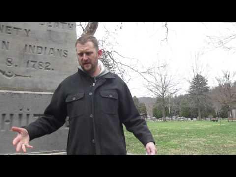Gnadenhutten Massacre Public History Sites Project