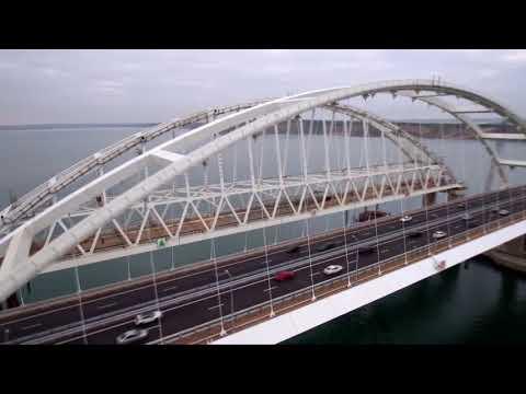 Крымский мост (Я забиваю сваю)