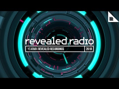 Revealed Radio Yearmix 2018