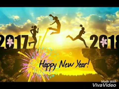 Aane Wale Sal Ko Salam Happy New Year 2018