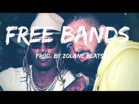 "[FREE] Drake X Future Type Beat - ""Free Bands"" Instrumental 