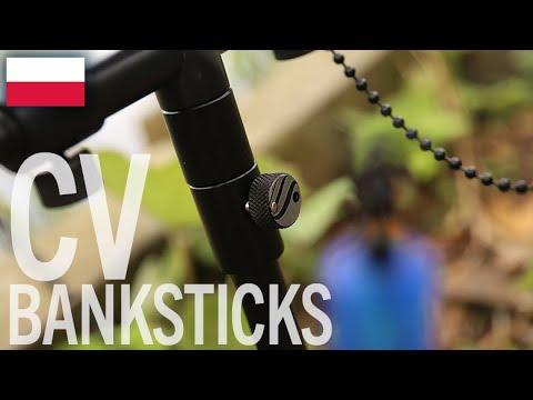 Cygnet Minimal Captive Banksticks