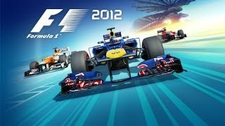 F1 2012 - GamePlay PC (1080p) Max Settings