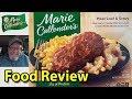 Marie Callender's | Meatloaf & Gravy Taste Test & Review | JKMCraveTV