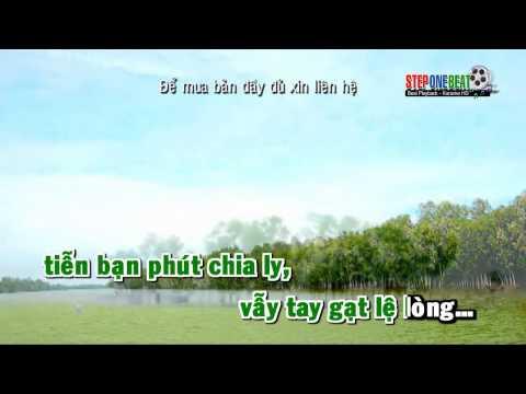 [Karaoke] Liên Khúc Hành Trang Nước Mắt - Sơn Hạ (Demo)