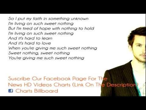 [Karaoke] CALVIN HARRIS ft. Florence Welch - Sweet Nothing [Instrumental]