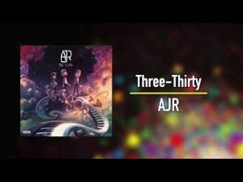 ajr---three-thirty-1-hour