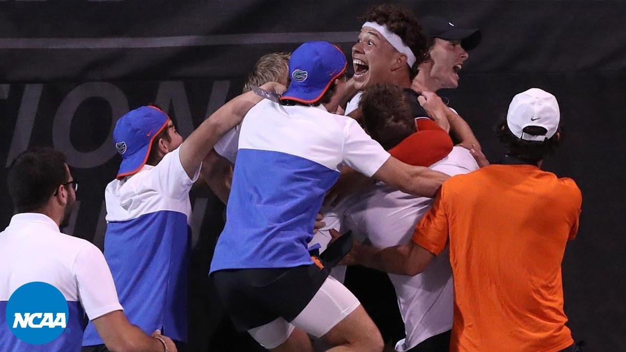 Florida Gators Participate in the 2021 Tennis US Open -