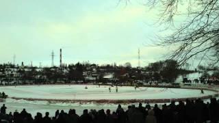 Iceracing cz. 3  - Gniezno.com.pl 2 stycznia 2011