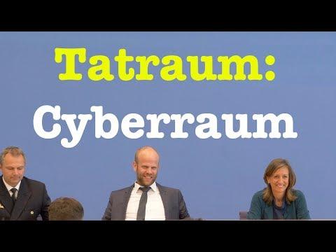 3. Mai 2019 - Bundespressekonferenz | RegPK