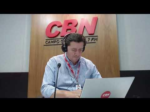 CBN Campo Grande (12/08/2019)