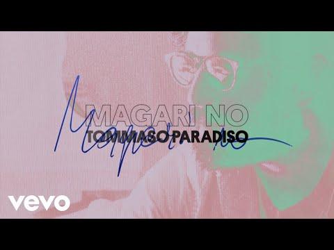 Tommaso Paradiso - Magari no scaricare suoneria
