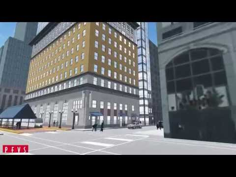 Hyatt House Jersey City Promo