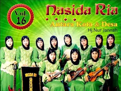 Nasida Ria Vol. 16