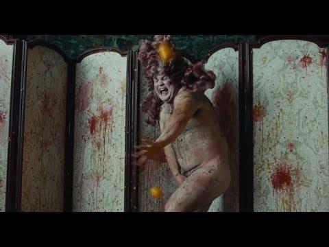 THE FAVOURITE - Película de Yorgos Lanthimos con Olivia Colman, Emma Stone y Rachel Weisz