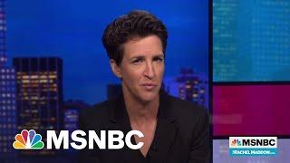 Watch Rachel Maddow Highlights: September 20th | MSNBC