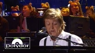 Paul McCartney performing 'Hey Jude' at Children In Need (Official Video)