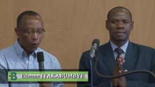 pasteur etienne iyakabumbye