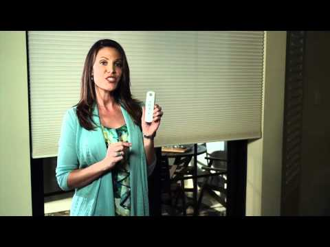 How To Program Your Somfy Motorized Blinds And Shades Doovi