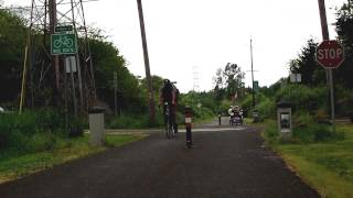 Jazzy Bagels Ride 2015