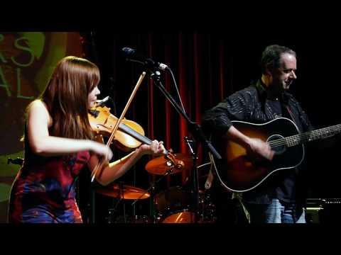 Buddy MacDonald &  Rachel Davis -  live @ ECMA 2010 - Celtic Colours Festival Club Stage pt 2