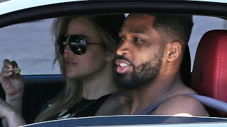Khloe Kardashian & Tristan Thompson MIGHT Have A Future Together According To PEOPLE Magazine!