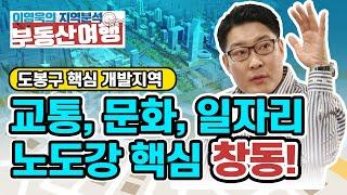[이영욱의 지역분석 부동산여행] 교통, 문화, 일자리 …