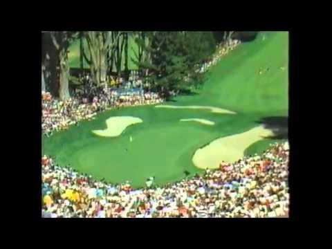 US Open Golf 1987