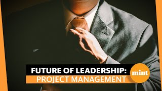 Biggest disruption is not technology but the way orgs will be managed through projects