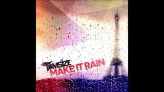 Tomsize - Make It Rain (Original Mix) [Trap]