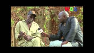 Brig Gen. Kasirye Ggwanga has threatened to face-off with Maj. Roland Kakooza Mutale thumbnail