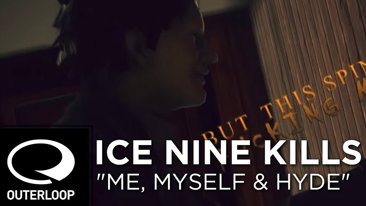 Nine kills every album the trick ice in book