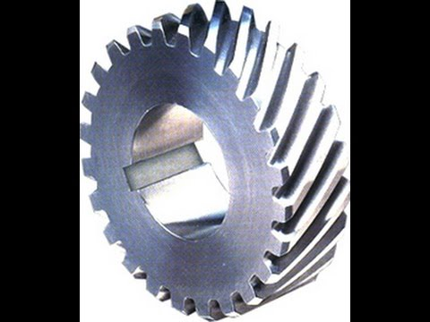 Making of gears in AutoCAD, CAD/CAM TUTORIALS