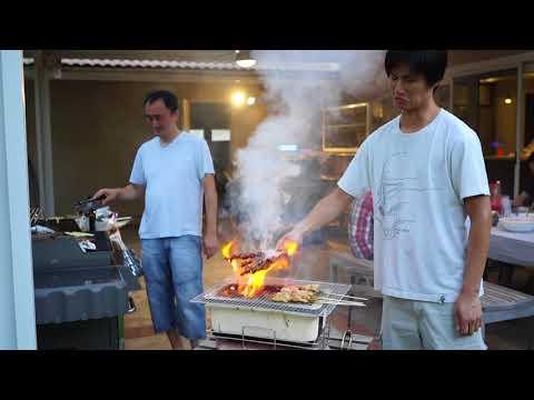 Summer BBQ: Labor Day Weekend 2018