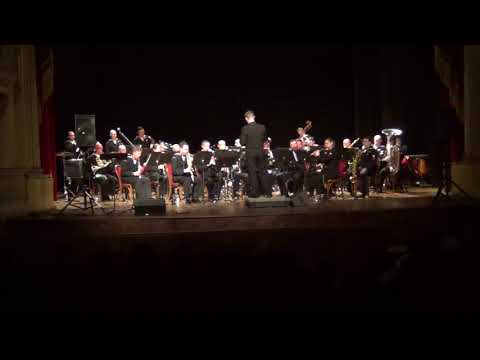 Home Alone Medley for Concert Band