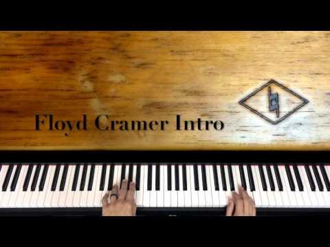 Floyd Cramer Intro